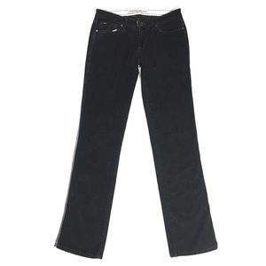 Joe's Jeans Brown Corduroy Bootcut Pants